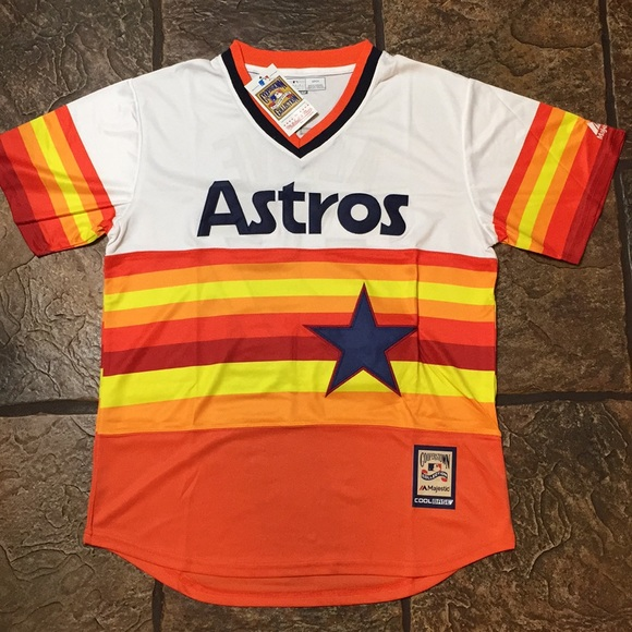 82b0c70378d Majestic Other | Jose Altuve Cooperstown Classic Astros Jersey ...
